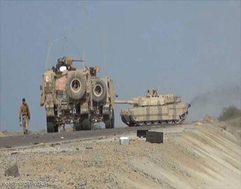 التحالف العربي.. جهود جبارة لدحر الإرهاب باليمن