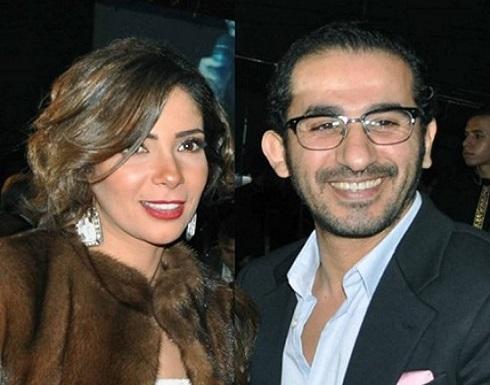 شاهد: قصة حب أحمد حلمي ومنى زكي بالتفاصيل الكاملة