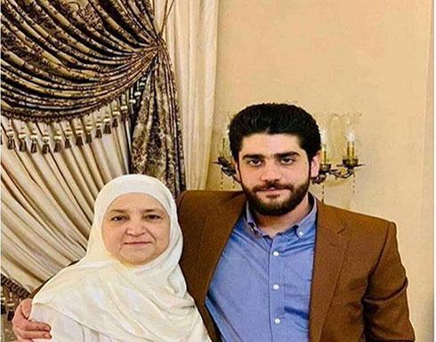 """رسالة مؤثرة من """"عبدالله مرسي"""" إلى والدته.. هذا ما قاله لها قبل وفاته"""