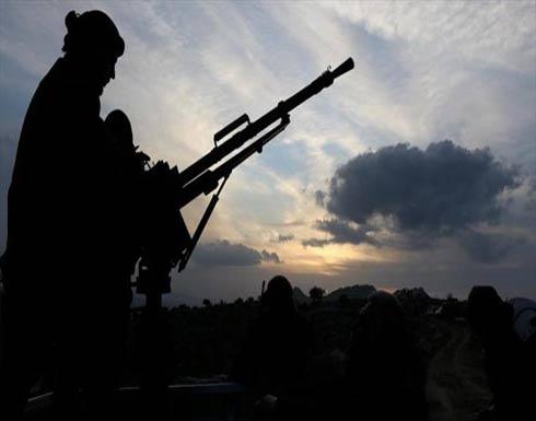"""تطهير قرية جديدة من إرهابيي """"ب ي د"""" في عفرين"""