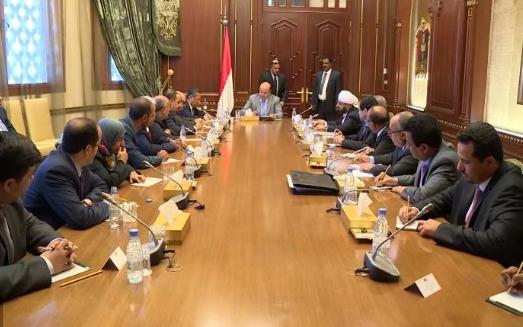 التحالف يعلن وقفا لإطلاق النار باليمن يبدأ ظهرالسبت