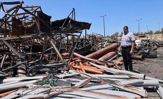 الخارجية الأميركية تشكر الإمارات على جهود وقف التصعيد بغزة