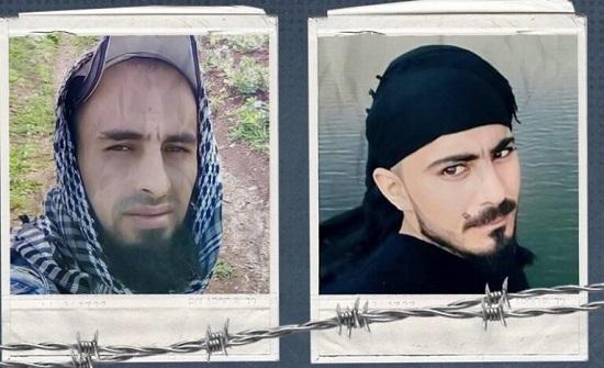 الاحتلال يعقد الاثنين محكمة للمحتجزين الاردنيين الدعجة والعنوز