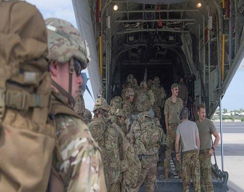 البنتاغون: الولايات المتحدة ستسحب معظم قواتها من الصومال بحلول 15 يناير