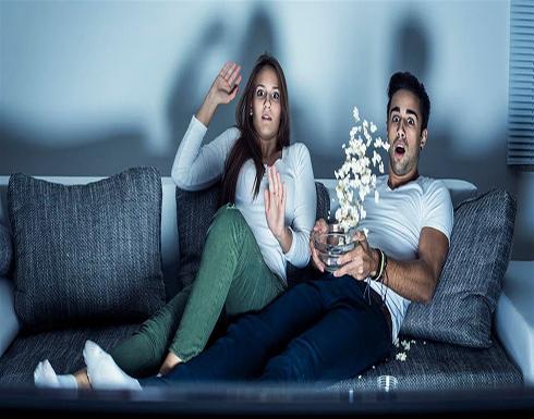 مشاهدة الأفلام تسرع الشيخوخة