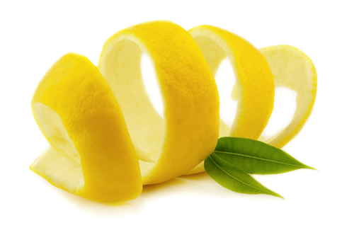 خطوات ريجيم قشر الليمون للوزن الزائد