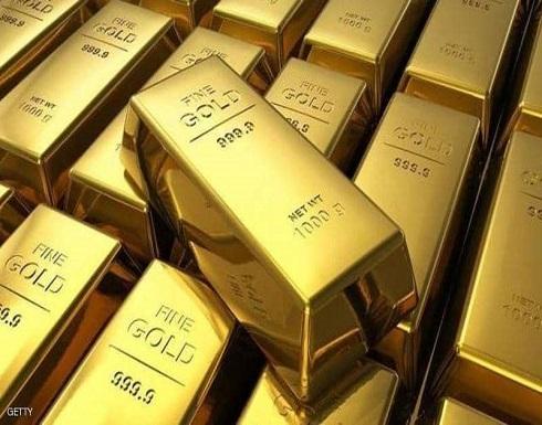 ارتفاع الدولار يدفع بالذهب للتراجع