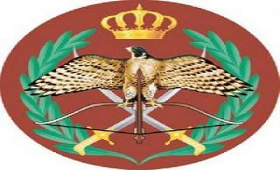 الأردن : اعلان تجنيد في قوات الدرك