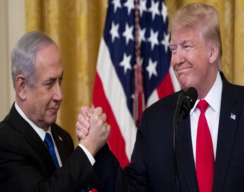 61 % من الإسرائيليين : صفقة القرن لن تجلب السلام