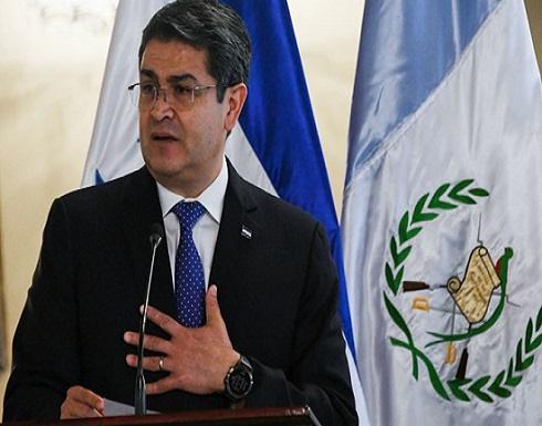 هندوراس تفتتح سفارتها بالقدس المحتلة نهاية الشهر الجاري
