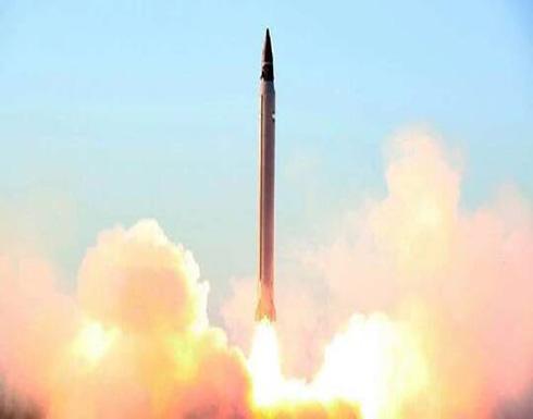 """شاهد : فيديو يرصد الهجوم الصاروخي على القوات الأمريكية في """"عين الأسد"""" بالعراق"""