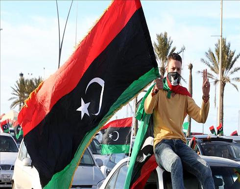 """ردا على ماكرون.. """"الأعلى"""" الليبي يدعو الى إيقاف التعامل مع الشركات الفرنسية"""