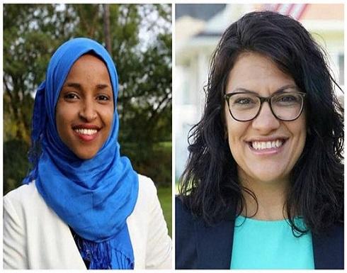 لأول مرة.. سيدتان مسلمتان من أصول عربية تدخلان مجلس النواب الأمريكي