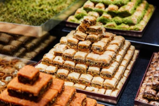 5 حلويات 'ممنوع' تناولها في رمضان
