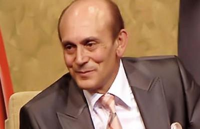 هل تعرفون أن هذا الممثل الشهير هو شقيق الفنان محمد صبحي؟
