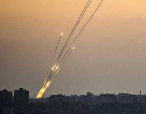 اطلاق 6 صواريخ من الجنوب اللبناني باتجاه إسرائيل و جيش الإحتلال يرد على القصف