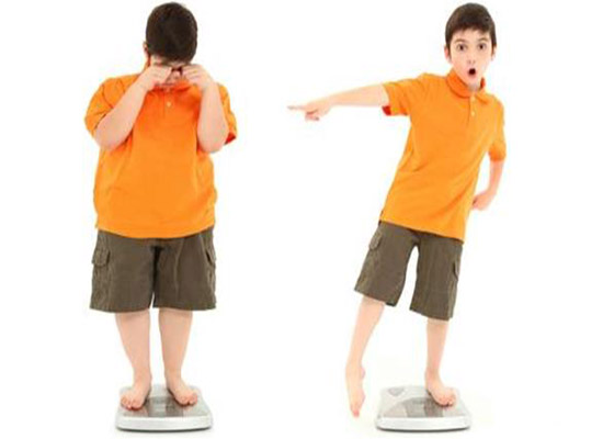 6 إجراءات سهلة تحمي الطفل من البدانة