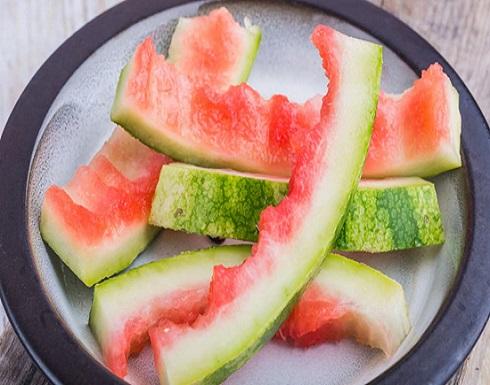 قشر البطيخ.. فوائد سحرية لو عرفناها لما رميناه أبداً