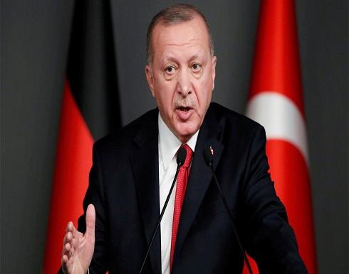 أردوغان يؤكد ضرورة تدخل مجلس الأمن لوقف هجمات إسرائيل