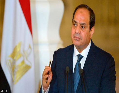 مجلس قبائل ليبيا يدين تصريحات السيسي.. إعلان حرب (شاهد)