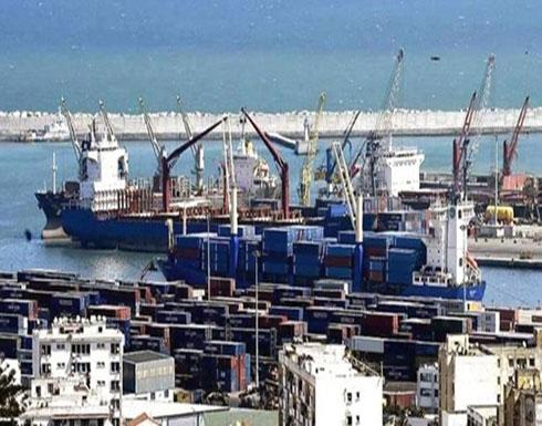 الجمارك: إيرادات الطاقة تقلص العجز التجاري للجزائر في 10 أشهر
