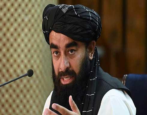 """""""طالبان"""" تعد بعودة الفتيات إلى المدارس """"في أقرب وقت ممكن"""""""