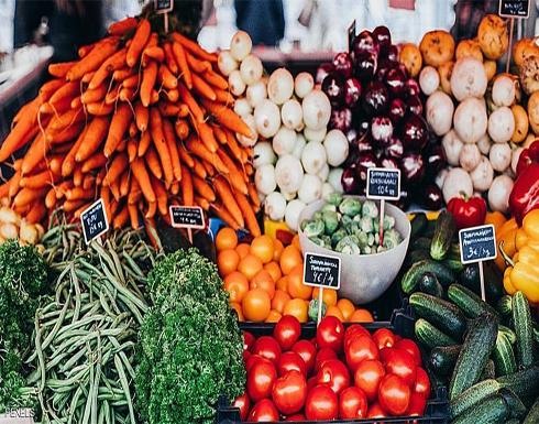 أسعار الغذاء العالمية تبلغ أعلى مستوى في 5 أشهر