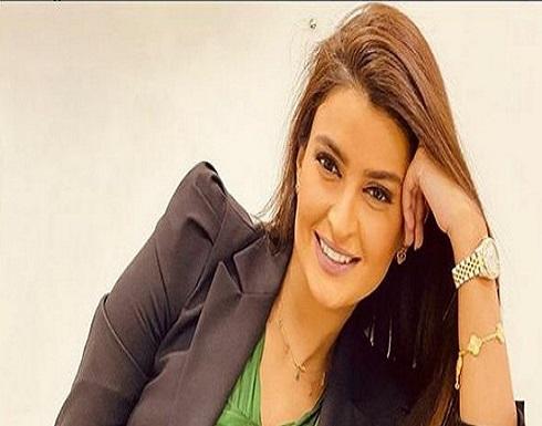 شاهد : علا الفارس تحتفل بعيد ميلادها على الطريقة الأردنية