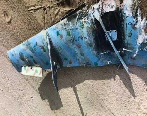 التحالف: تدمير مسيرة مفخخة أطلقها الحوثي نحو خميس مشيط