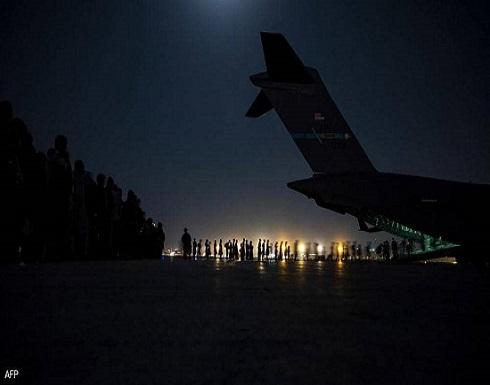 """قتيل وجرحى خلال معركة """"مطار كابل"""".. وقوات أجنبية تشارك"""