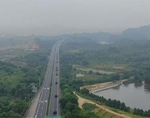 385 مليار دولار تستثمرها الصين في قطاع النقل 2020