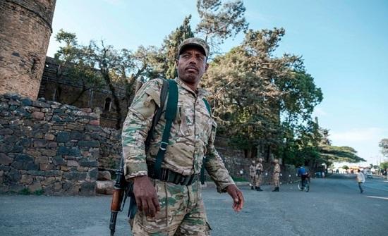 آبي أحمد: انتهاء مهلة استسلام قوات تيغراي.. عملية جوية دقيقة