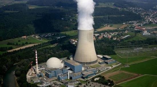 سويسرا: استفتاء لتسريع إغلاق المفاعلات النووية