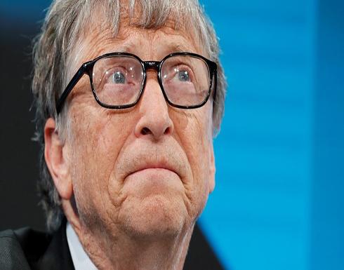 بيل غيتس يفقد مرتبته كثاني أغنى رجل في العالم