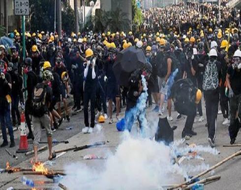 الخارجية الأمريكية: على الصين إعادة أوراق اعتماد حقوقيين في هونغ كونغ