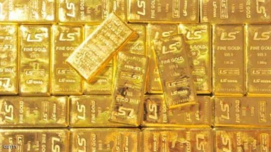 أسبوع ثان من المكاسب للذهب
