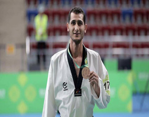 الأردن تحصد 4 ميداليات في التايكوندو بدورة التضامن الإسلامي