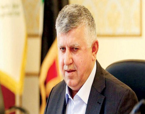 العراق يحدد مكان مباراتي إيران والبحرين