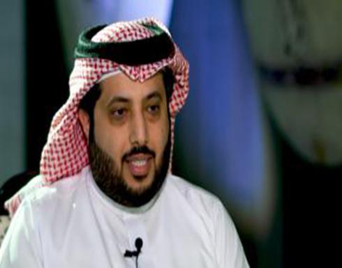 فيديو : تسجيل لتركي آل الشيخ من المستشفى