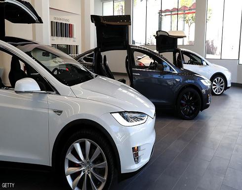 دبي تشتري 200 مركبة كهربائية من تيسلا