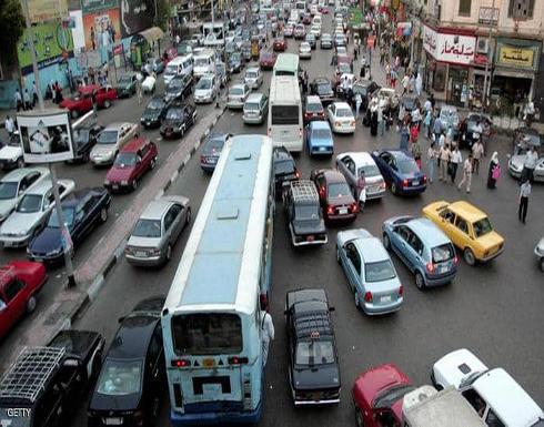 بمقاعد مريحة وتكييف وواي فاي.. مصر تطلق منظومة حافلات كهربية