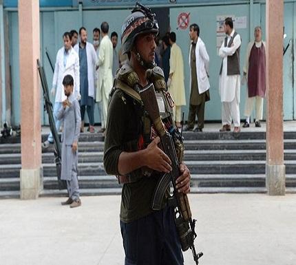 قتلى في انفجار بتجمع انتخابي في أفغانستان