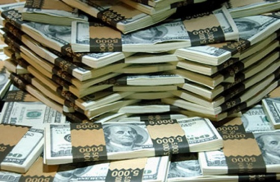32 ملياديراً من 8 دول عربية.. كم تبلغ ثروتهم ؟