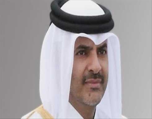 وزيرا داخلية قطر والسعودية يبحثان التعاون الأمني