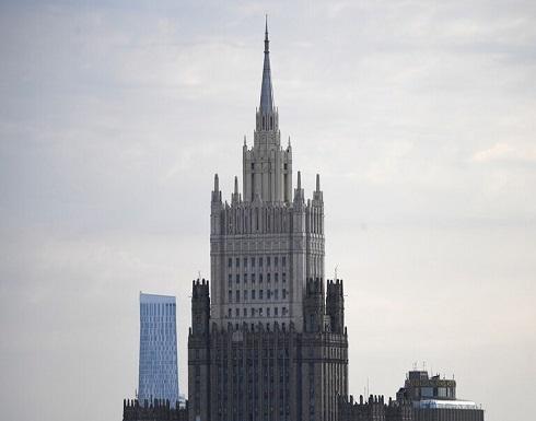 موسكو: تشكيل حكومة برئاسة ميقاتي في لبنان يخدم مصالح هذا البلد الصديق لروسيا
