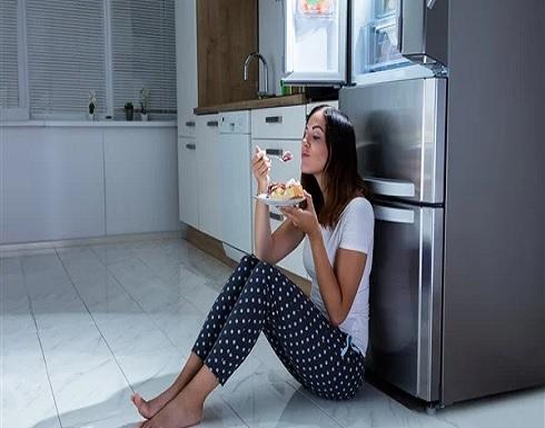 نظام غذائي لخسارة الوزن في فترة العزل المنزلي