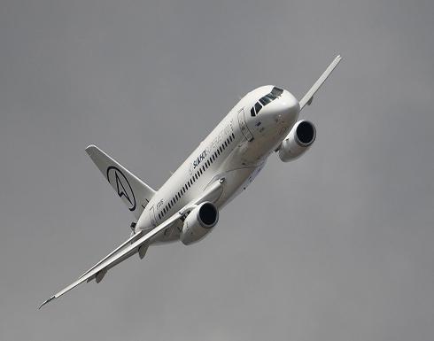 روسيا تزود المكسيك بطائرات مدنية
