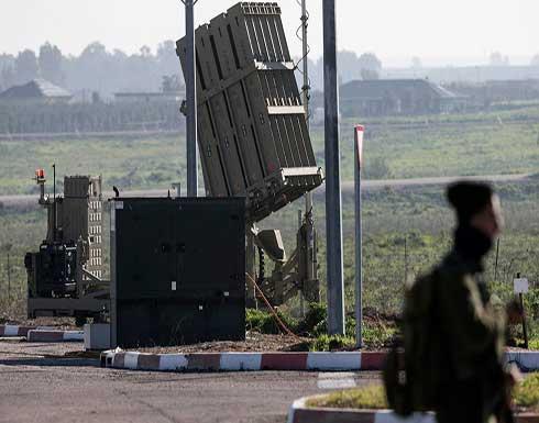 إسرائيل تعلن تحديث منظومة القبة الحديدية الدفاعية