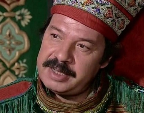 بالصور : وفاة الفنان السوري توفيق العشا في صمت بعد معاناة من المرض