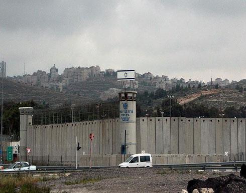 """تنديد فلسطيني ومطالبة بتحقيق دولي حول استشهاد""""بارود"""" في سجن إسرائيلي"""